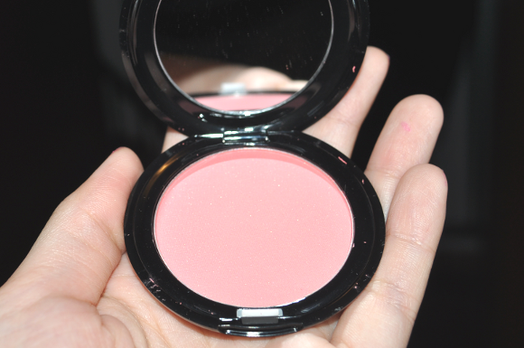 Stila Coral Blush