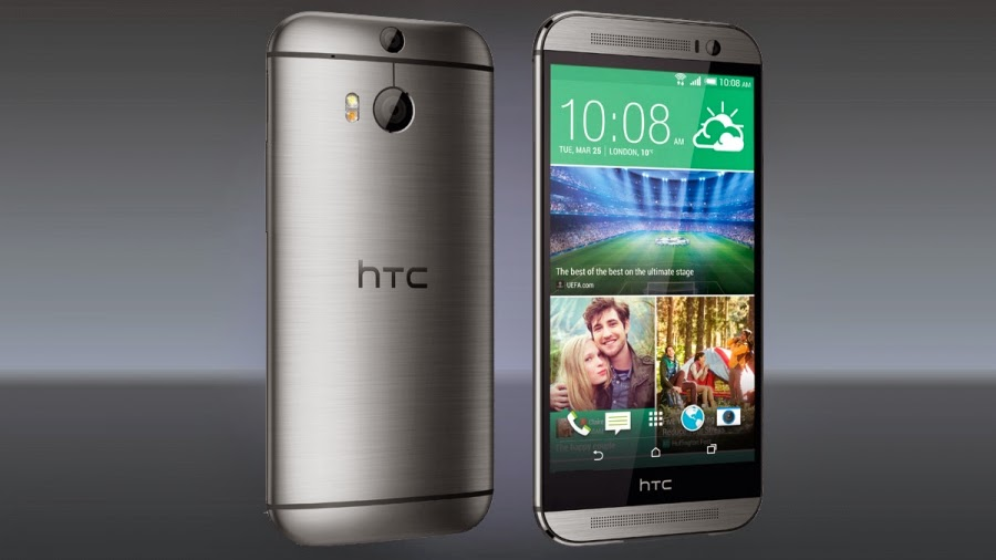 HTC One M8 Full review