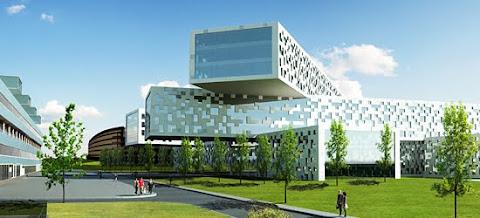 Modernistiske bygg