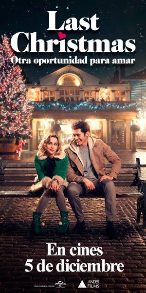 5 de diciembre en cines