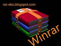 Membuat Folder Rahasia dengan Winrar (tips aman menyembunyikan file)