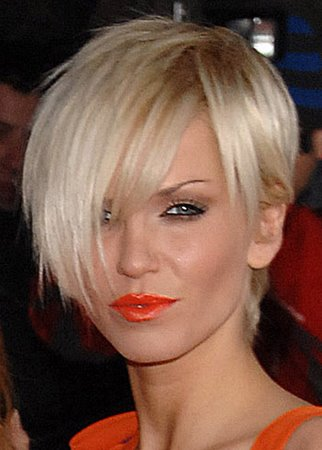 Modern Haircuts 2012: Tapered Hairstyles