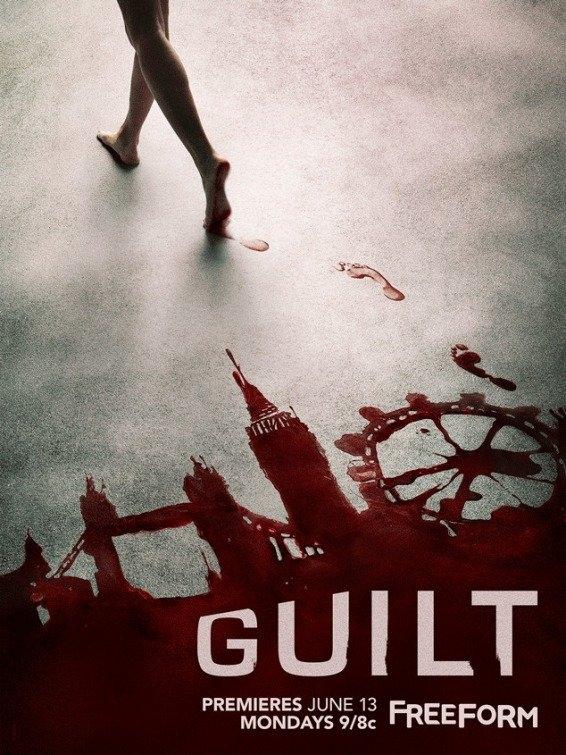 Án Mạng Đẫm Máu Phần 1 - Guilt Season 1 (2016)