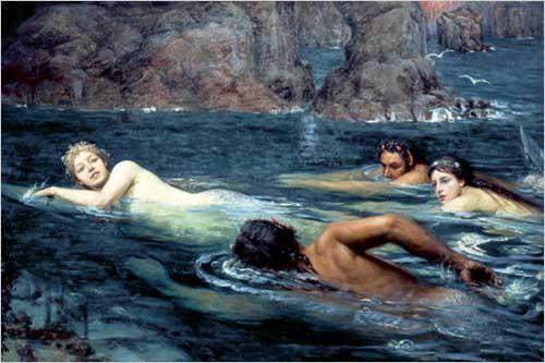odysseus sirens smithers