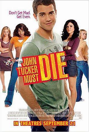 Trả Thù Tên Sát Gái - John Tucker Must Die