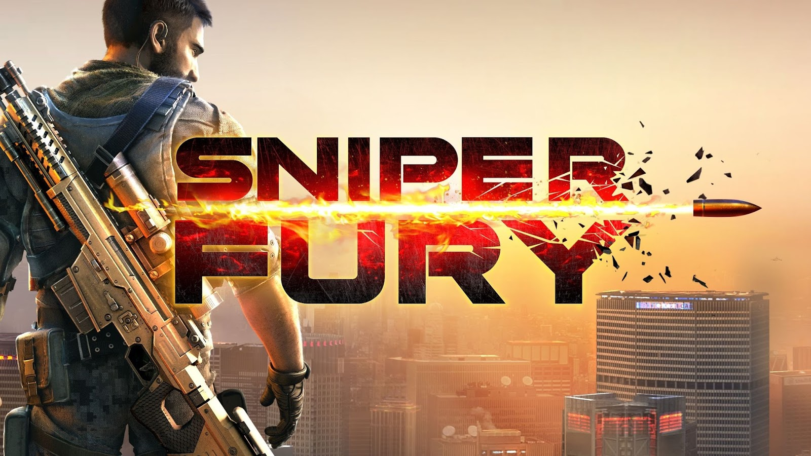 sniper fury apk mod android download