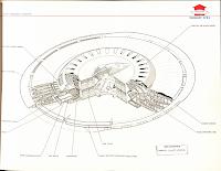 Flying Saucer UFAF UFO