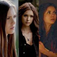 Vampire Diaries Doppelganger