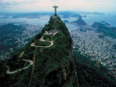 Rio de Janeiro cristo
