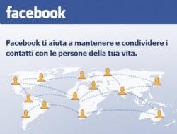cosa fa facebook
