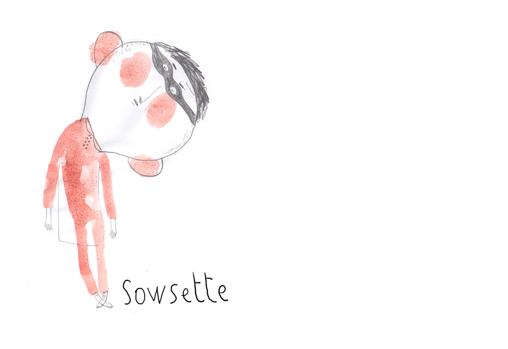Sowsette