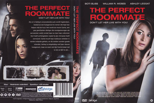 The Perfect Roommate movie