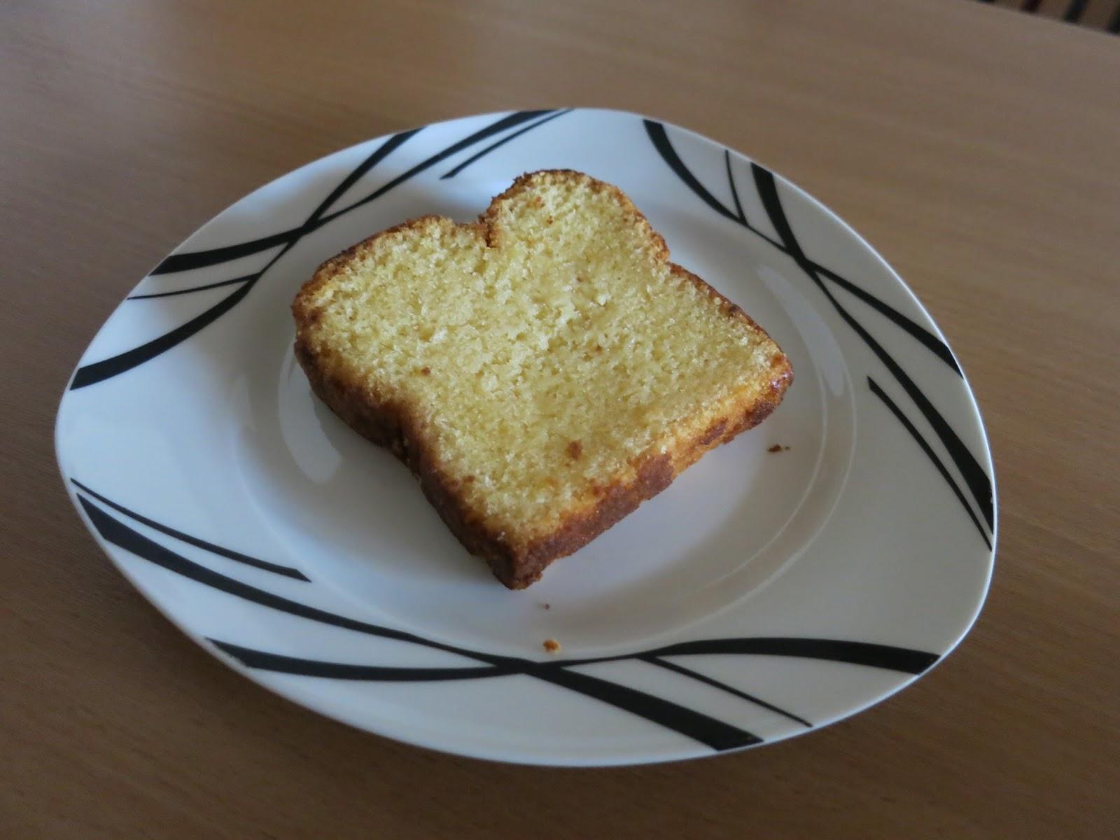 Der beste trockene kuchen