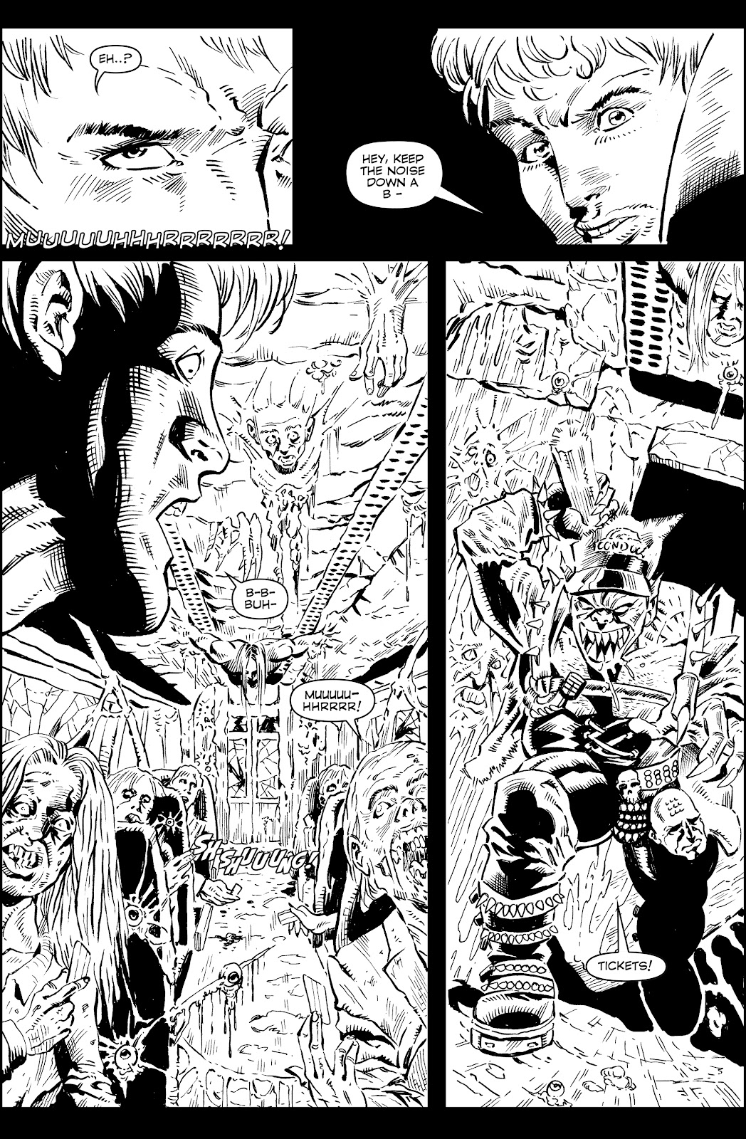 100% Biodegradable Issue #18 #18 - English 31