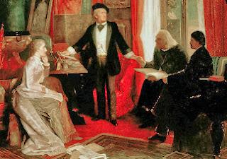 Cosima, Wagner, Lizst and Nietsche