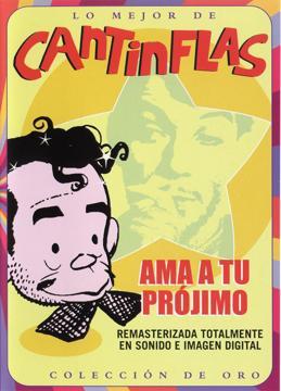 descargar Cantinflas: Ama a tu projimo – DVDRIP LATINO
