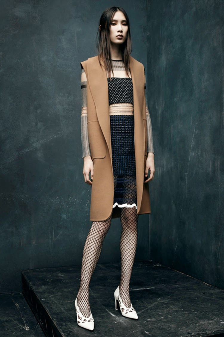 Alexander Wang Pre-Fall 2015 Collections Part 1