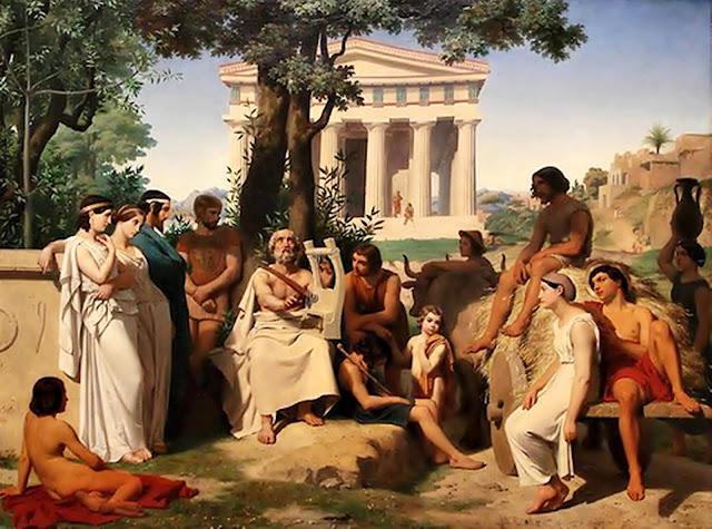 Αρχαίες Ελληνίδες φιλόσοφοι και επιστήμονες