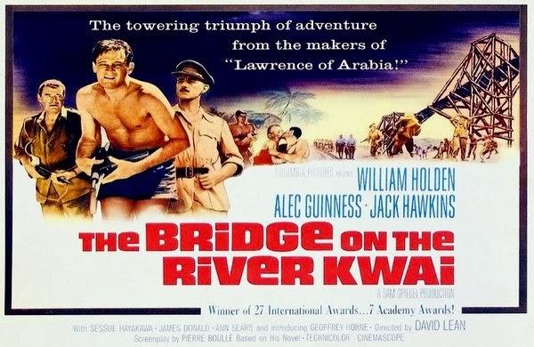 El Puente sobre el río Qwai
