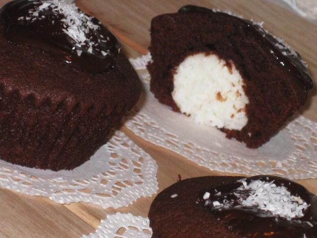 Hindistan cevizli muffin tarifi(resimli anlatım)