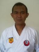 Plt Ketua INKADO Pengurus Kota Semarang