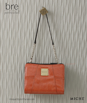 Bre Miche Shell for Petite Bags