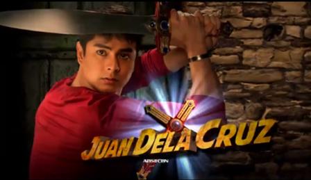 Juan Dela Cruz (Coco Martin and Erich Gonzales Teleserye)