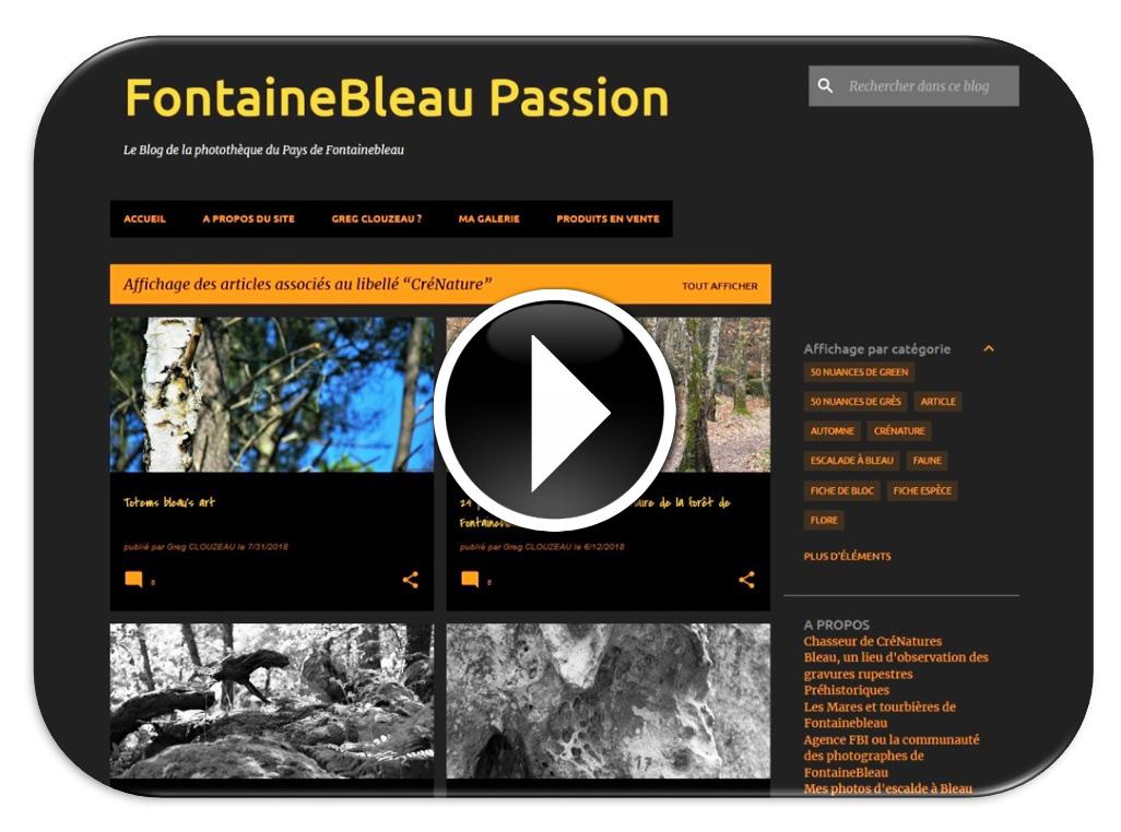 FontaineBleau Passion