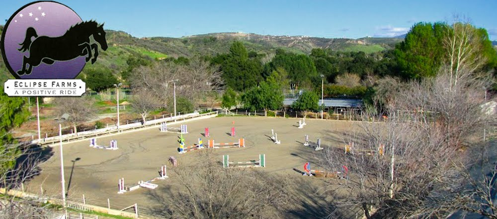 Eclipse Farms- Riding lessons and  Horse Boarding in the  Santa Clarita Valley