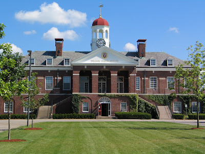 Harvard University USA Wallpapers