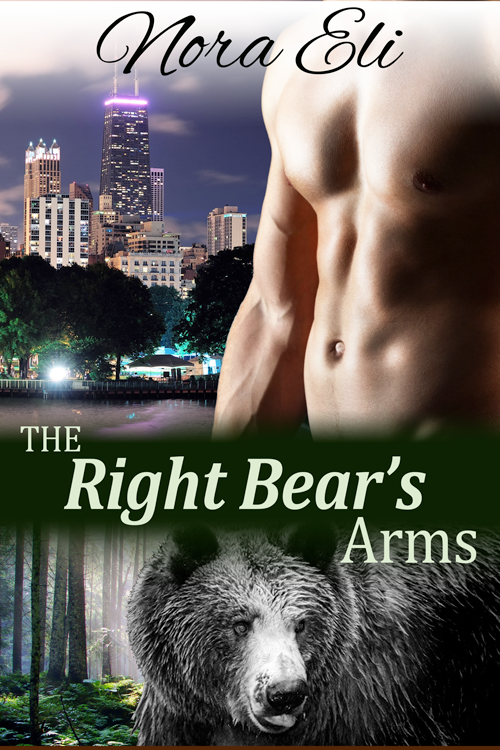 Bear Shifter Romance for just 99 cents!