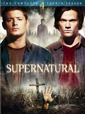 supernatural temporada 4 español latino