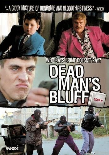 Trò Chơi Cút Bắt - Blind Mans Bluff