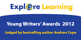 explore learning creative writing competition The seaman, the explorer, the metal statue, the iceland mummy, the archaeologist's love, survives plucked from wooden wreckage, the seafarer lives again in her clinical embrace he swims across hardened lakes of broken glass, a lone survivor who cannot sleep beneath her autopsy.