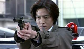 Kaoru Ichijou