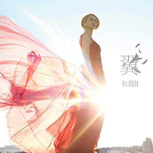 [Album] Ms.OOJA – 翼 (2015.06.17/MP3/RAR)