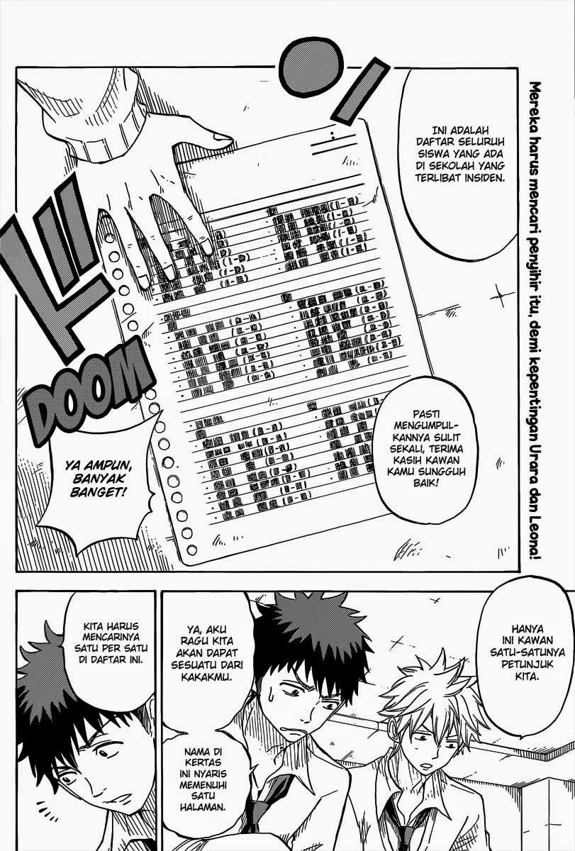 Komik yamada kun 7 nin no majo 060 - klang 61 Indonesia yamada kun 7 nin no majo 060 - klang Terbaru 2|Baca Manga Komik Indonesia|