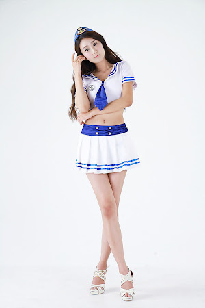 Park Hyun Sun, Sailor Girl 05