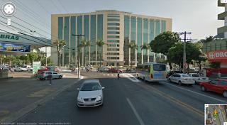 Goiânia está no Google Street View, faça um passeio virtual pela capital goiana