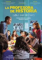 descargar JLa Profesora de Historia gratis, La Profesora de Historia online
