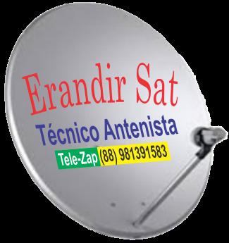 Instalador de Antenas!