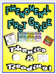 Phonics and Reading  Made Easy!