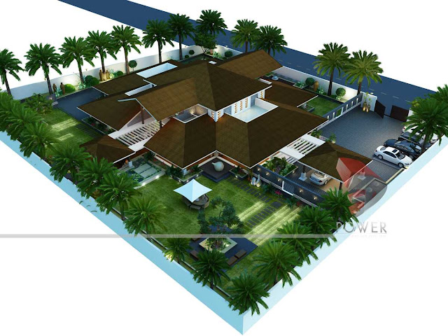 Architectural 3d Modeling Company,3d architecture modeling