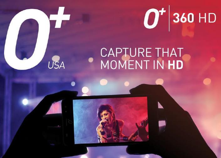 O+ 360 HD