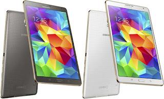 4 Tablet Samsung Terbaik dan Terbaru 2015
