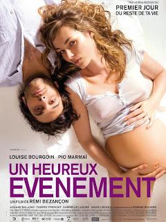 Ver Online:Un feliz acontecimiento (Un heureux événement / A Happy Event) 2012