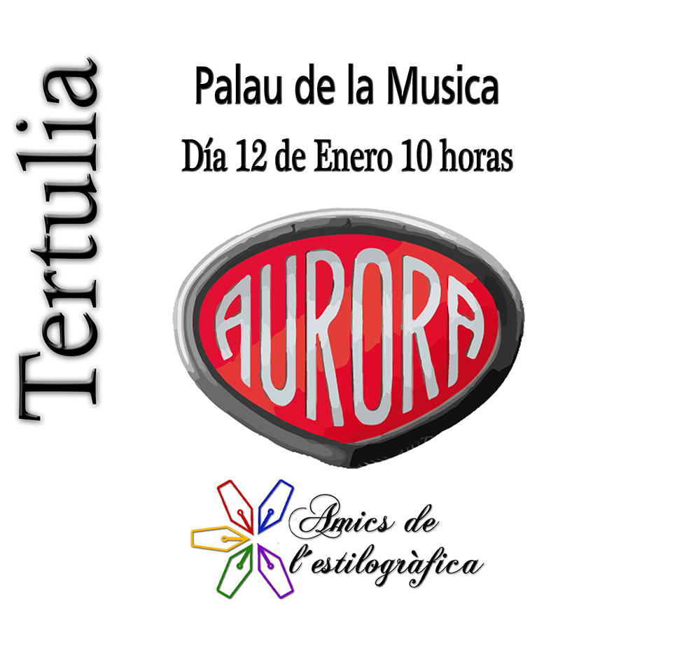 72 TERTULIA 12-1-2019 (AURORA)
