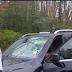 Έπαθε Σοκ ! Πήγε να καυγαδίσει στο δρόμο και του βγήκε ο Evander Holyfield (video)