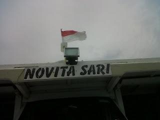 Novita Sari