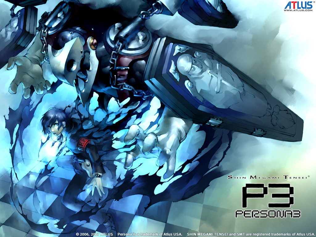 Persona 3 max social link without dating site